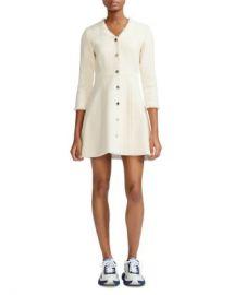 Maje Ryzer Tweed Dress Women - Bloomingdale s at Bloomingdales