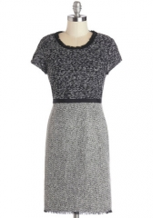 Majority Wit Dress at ModCloth