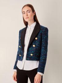 Malaga Jacket at Judith & Charles