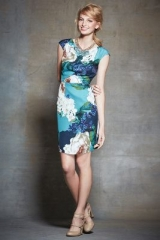 Malmaison Petite Dress at Anthropologie