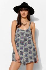 Mambo Jambo Romper at Urban Outfitters