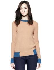 Mandy Sweater at Tory Burch