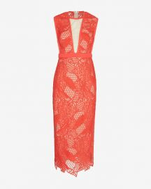 Manning Cartel Gallery Views Sheath Dress at Intermix