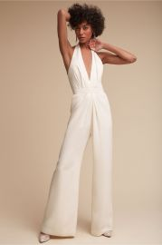 Mara Jumpsuit at BHLDN