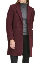 Marc New York Paige Boucl   Coat   Nordstrom at Nordstrom