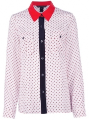 Marc By Marc Jacobs Printed Shirt - Stefania Mode at Farfetch