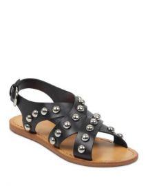 Marc Fisher LTD  Women  x27 s Prancer Studded Sandals Shoes - Bloomingdale s at Bloomingdales