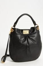 Marc Jacobs Classic Q Hillier Hobo bag at Nordstrom