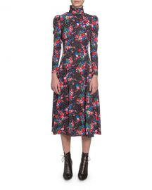 Marc Jacobs The 40s Dress at Neiman Marcus
