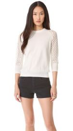 Marc by Marc Jacobs Cienaga Sweater at Shopbop