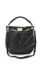 Marc by Marc Jacobs Classic Q Hillier Hobo at Shopbop