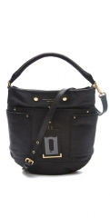Marc by Marc Jacobs Preppy Leather Hobo at Shopbop
