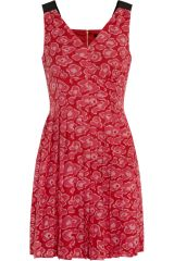 Marc by Marc Jacobs Printed Dress at Net A Porter