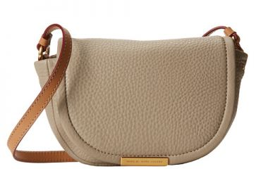 Marc by Marc Jacobs Softy Saddle X-Body Crme at 6pm