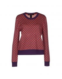 Marc by Marc Jacobs Sweater in red at Yoox
