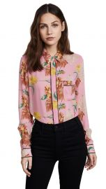 Marceau Shirt by Ganni at Shopbop