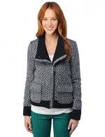 Margaux jacket by Splendid at Splendid