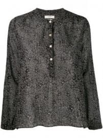 Marie Blouse by Etoile Isabel Marant at Nordstrom