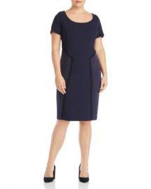 Marina Rinaldi Destino Body-Con Dress Women -  Plus - Bloomingdale s at Bloomingdales
