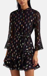 Marissa Dress at Barneys