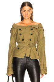 Marissa Webb Noah Jacket at Forward