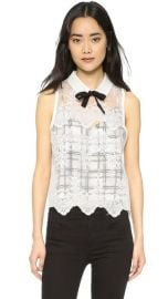 Marissa Webb Owen Blouse at Shopbop