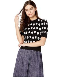 Marker Floral Sweater at Zappos