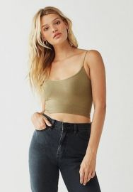 Markie Seamless Bra Top by Out From Under at Urban Outfitters
