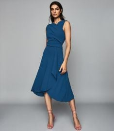 Marling Dress by Reiss at Reiss
