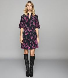 Marsali Dress by Reiss at Reiss