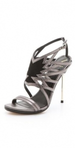 Marseille sandals by Brian Atwood at Shopbop