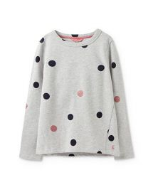 Mart Loopback Graphic Sweatshirt by Joules at Joules