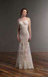 Martina Liana 819 Gown at Essense Designs