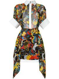 Mary Katrantzou Hayward Dress at Farfetch