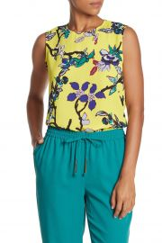 Mary Top by Diane von Furstenberg at Nordstrom Rack