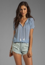 Masha top by Joie at Revolve