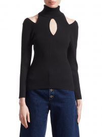 Matera Cutout Sweater at Saks Off 5th