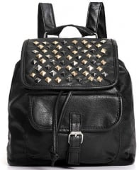 Material Girl Handbag Small Studded Backpack - Fashion Jewelry - Jewelry and Watches - Macys at Macys
