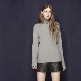 Matias Sweater at Maje