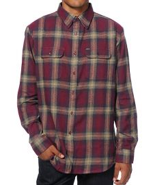 Matix Parker Shirt at Amazon
