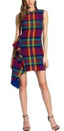 Maura Dress at Shoshanna