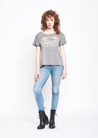 Maverick Inn Boyfriend Tee by Midnight Rider at Midnight Rider