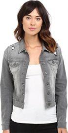 Mavi Jeans Women\'s Samantha Jacket at Amazon