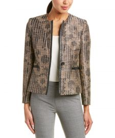 Max Mara Blazer at Bluefly