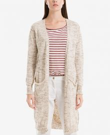 Max Studio London Duster Cardigan at Macys