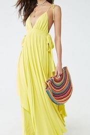 Maxi Dress by Forever 21 at Forever 21