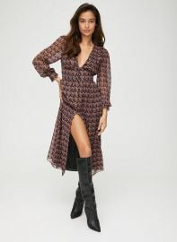 Maxine Dress by Wilfred at Aritzia