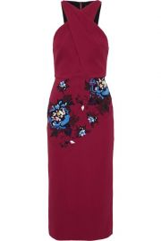 Maxton dress by Roland Mouret at The Outnet