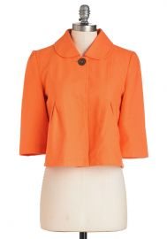 Maybe Youre Bright Jacket at ModCloth