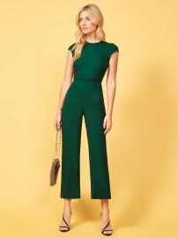 Mayer Jumpsuit at Reformation